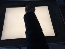如何制作兒童沙畫視頻