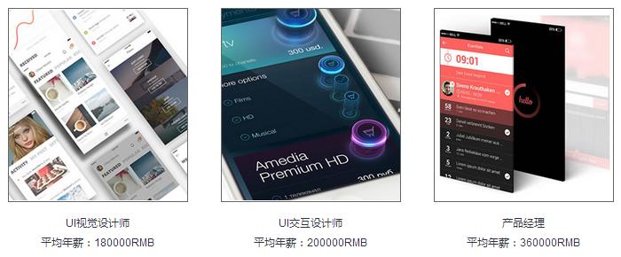 上海培訓 上海ui設計 > 上海ui設計有哪些培訓班   20k-30k,**低工資4