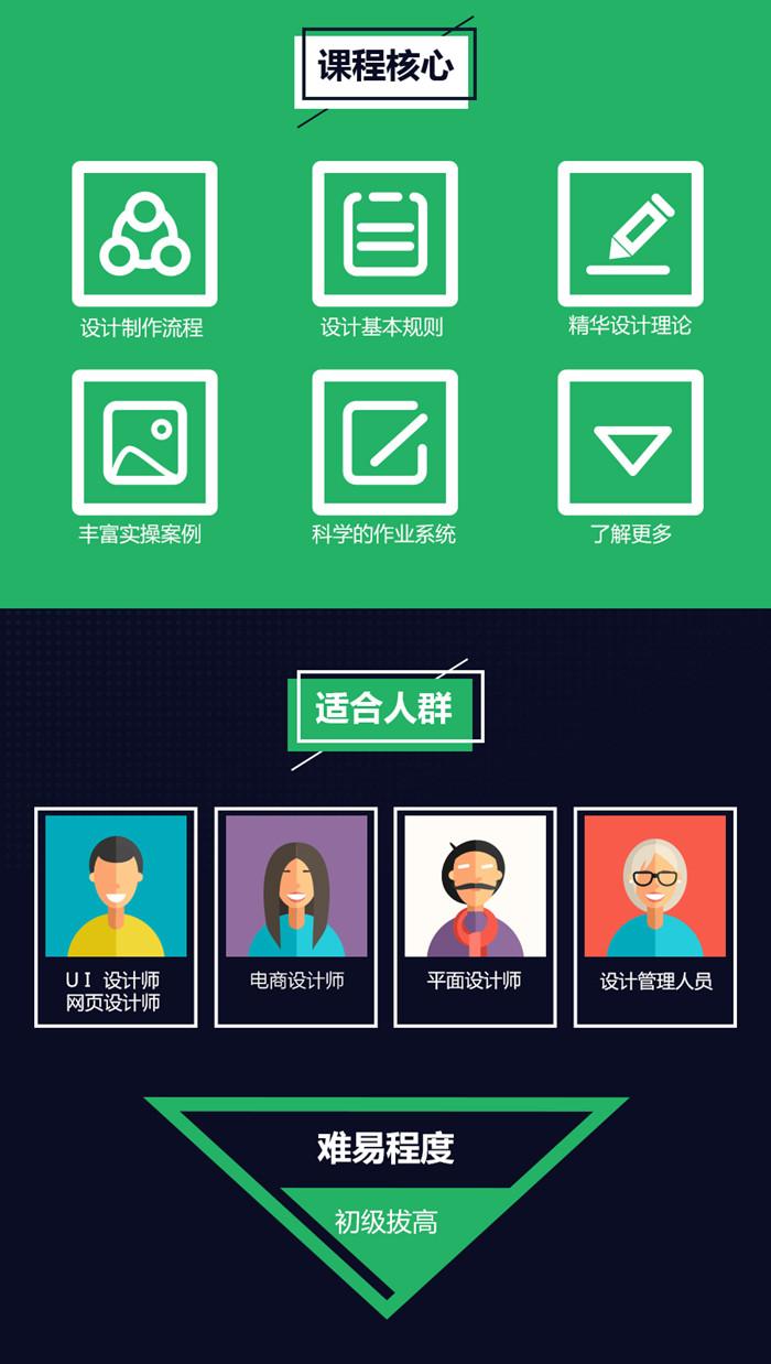杭州版式设计培训班