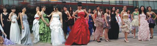 讲述衣身立裁,基本型立体构成,基础样衣的立体剪裁,时装,礼服,婚纱