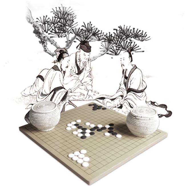 深圳围棋课程学费