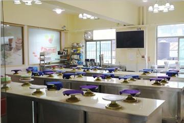 杭州西点烘焙培训课程