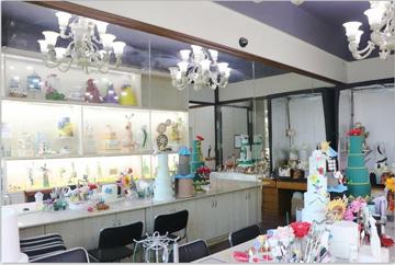 杭州西点烘焙培训中心