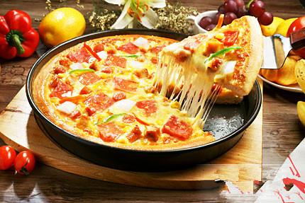 深圳披萨制作培训课程