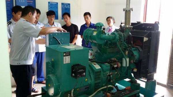 深圳初级电工培训课程