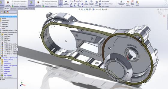 上海Inventor模具设计培训