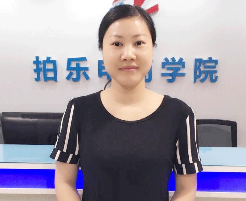 广州淘宝推广运营班培训