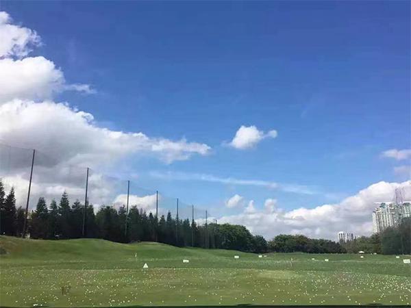 高尔夫球场图1