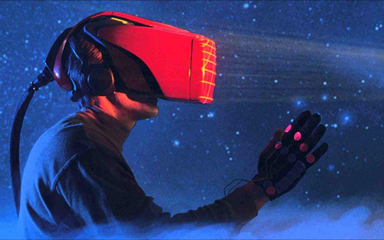上海VR虚拟现实培训哪里好
