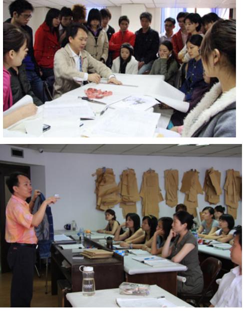 深圳服装打板专业、服装CAD