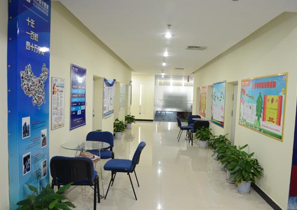 机构环境2