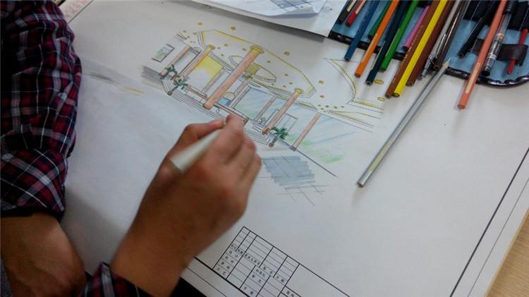 上海普陀室内设计培训学费_普陀区室内设计培训机构