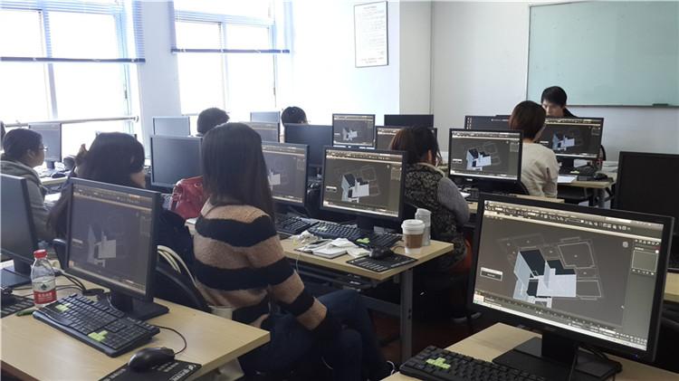 上海普陀区园林景观设计培训_普陀景观设计培训班