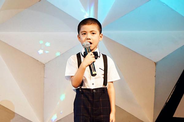 北京少儿播音主持与口才训练班