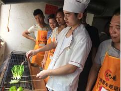 郑州煎饼果子培训班哪个好