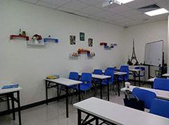 广州笨猪法语培训基地