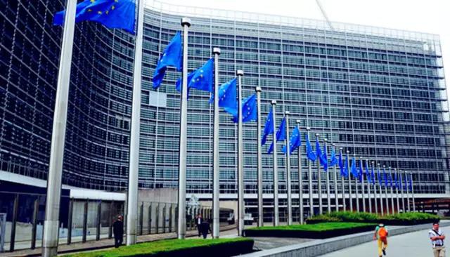 美国 欧盟 经济总量_美国欧盟