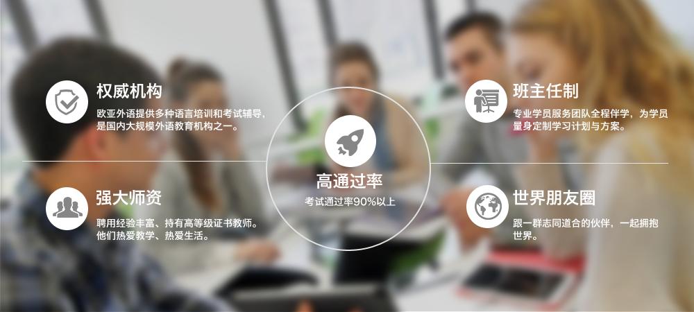 武汉西班牙语培训哪里好_西语培训中心