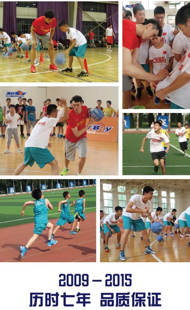 上海篮球培训学校哪家好