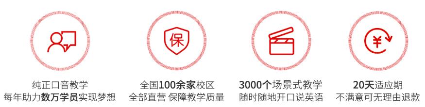 武汉英语培训机构排名哪家比较好