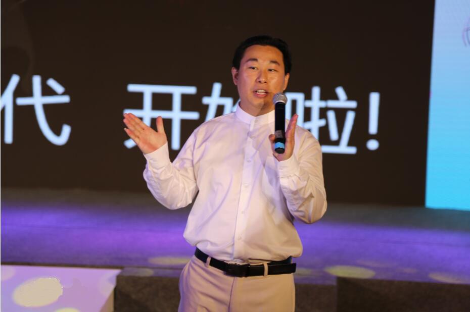 董波浪简介-董波浪情绪与压力培训-深圳诺达名师