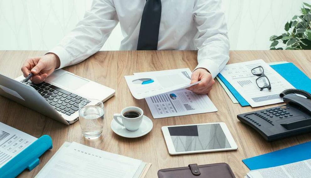 企业财务管理主要有哪些目标内容?