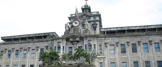 菲律宾法蒂玛大学医学博士学位班
