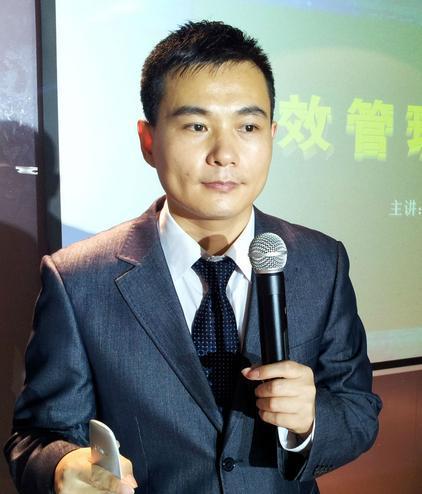 苑国辉简历-诺达教育部门团队协调培训-深圳诺达师资