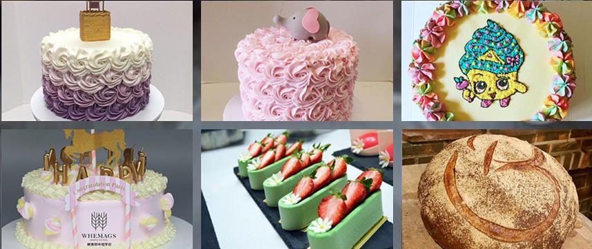 杭州法式甜品培训班