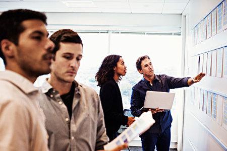 华为管理的成功因素有哪些-华为管理培训