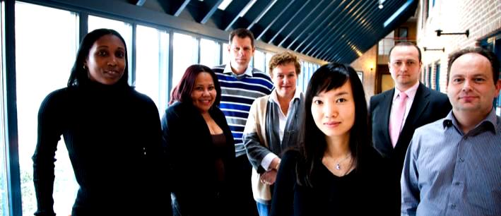 荷兰商学院工商管理学位项目