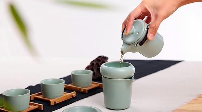 长春茶道培训