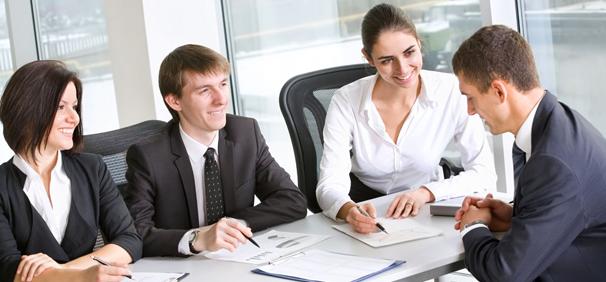 沟通式管理培训