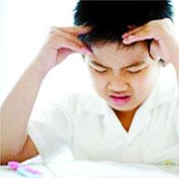 重庆孩子作业拖拉