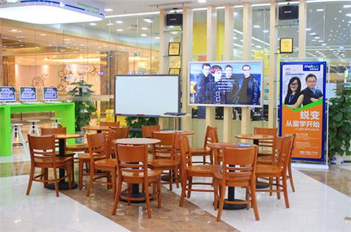 惠州美联英语环境展示