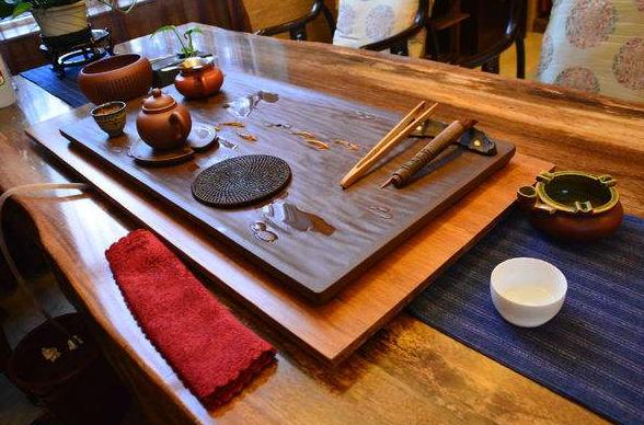 长春高级茶艺课程