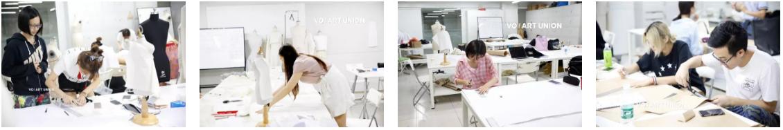 青岛服装设计艺术留学培训班