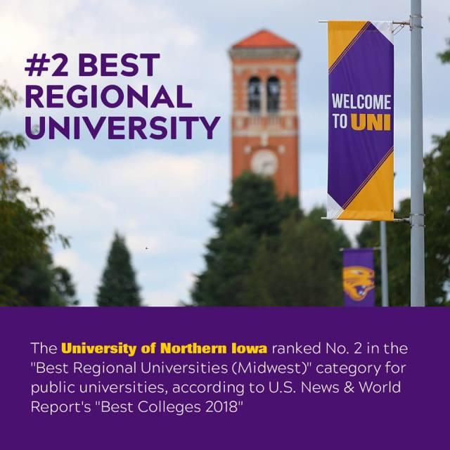 UNI美国北爱荷华大学MBA项目