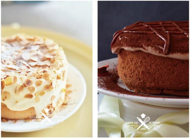 重庆蛋糕全能创业培训班
