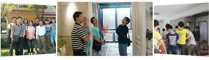 宁波室内设计培训课程