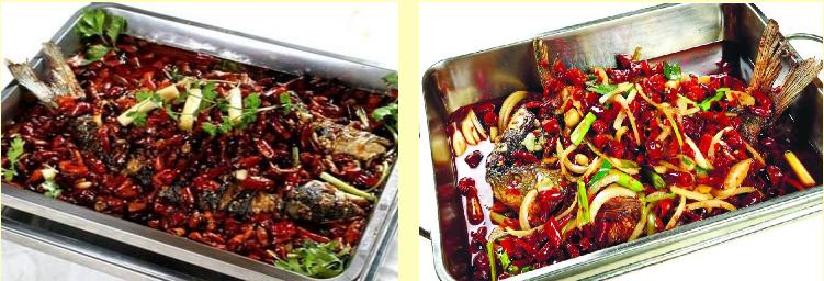 重庆凉拌菜培训