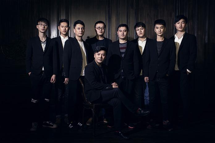 南京摄影培训机构