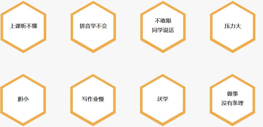 重庆幼小衔接教育机构