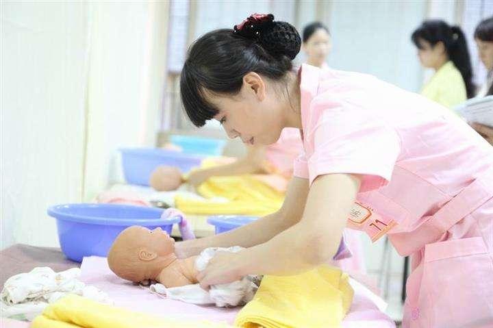 宁波育婴师培训班哪家好