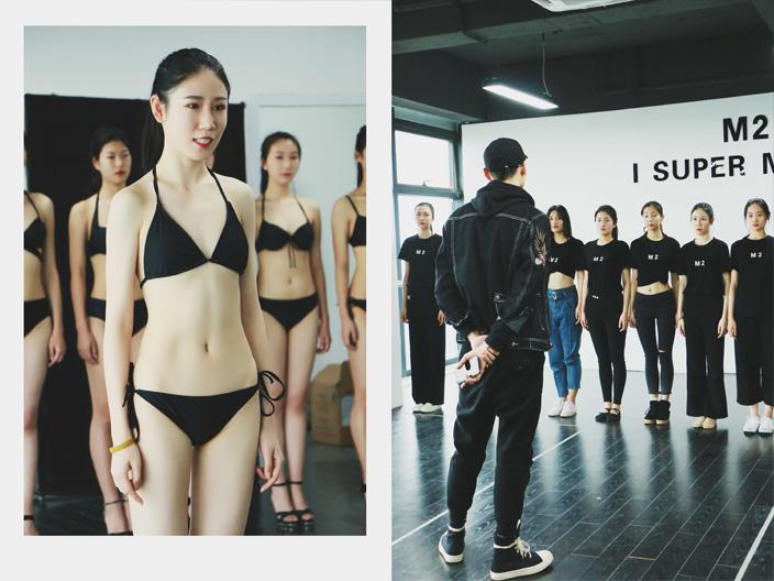 杭州模特艺考培训