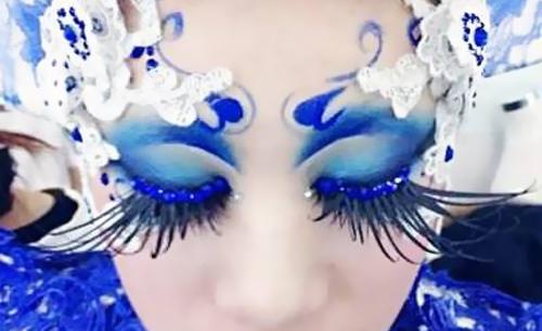 苏州化妆培训班
