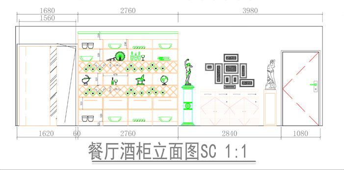苏州CAD建筑设计培训
