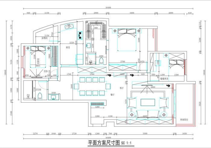 苏州CAD建筑设计
