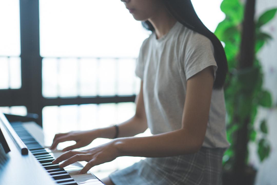 深圳钢琴培训