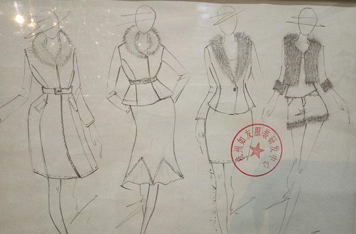 杭州服装设计难不难学